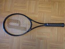 Prince James Blake Pro Stock Autograph signed 4 1/2grip collector Tennis Racquet