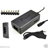 Brand New 96W Universal Power Charger Adapter AC For Laptop Notebook  EU Pug