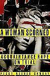 A Woman Scorned-ExLibrary