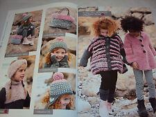 Strickanleitung Buch Nr.79 Kinder, von Katia, wunderschöne Modelle zum stricken