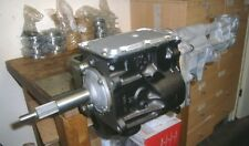 SIERRA TYPE 9 HEAVY DUTY LONG  1ST GEAR FULL SYNCRO' 5 SPEED GEARBOX - EXCHANGE