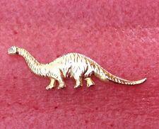 Diplodocus dinosaur pins
