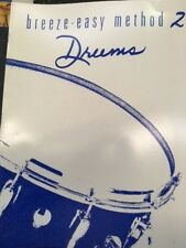 BREEZE EASY DRUMS BOOK 2