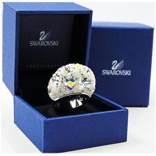 Swarovski original Anillo Mujer Cristal Corazón Cinderella Original Ring 55