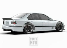 BMW e39 TrackMad wide body kit