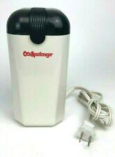 Grindmaster Model H10 With Otis Spunkmeyer Logo Cafemill Coffee Grinder