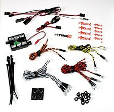 Attack Super 1200  RC Drift LED Light Kit