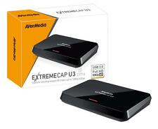 AVerMedia ExtremeCap U3 CV710 HD Capture for PS3 PS4 / Xbox 360 & One / Wii