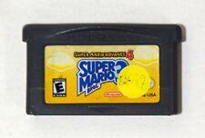 Super Mario Advance 4: Super Mario Bros. 3 GAME CARTRIDGE ONLY Game Boy Advance