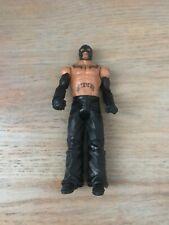 WWE Rey Mysterio Mattel Basic Series 20 Global Superstars Loose Figure