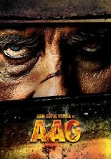 Aag (Hindi DVD) (Ram Gopal Varma) (2007) (English Subtitles) (Original DVD)