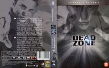 Coffret DVD The Dead Zone Saison 3/ The Dead Zone seizon 3 Neuf-Nieuw