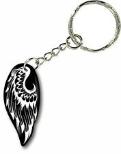 Porte clés clefs keychain voiture moto biker motard ailes aigle motorcycless