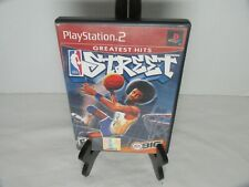 NBA Street Sony PS2 PlayStation 2 Play Station Game Tested Working Basketball