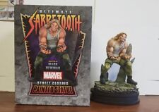 Ultimate Sabretooth Street Clothes PX Exclusive statue by Bowen Designs