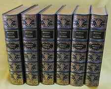 """Buffon, """"Les oiseaux""""  (Collection en 6 volumes)"""