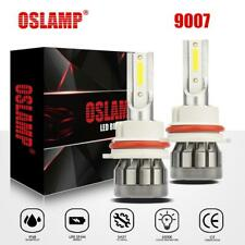 Pair 1500W LED Headlight 9007 HB5 Hi/Lo Bulbs  for Ford F-150 92-98 Ranger 93-