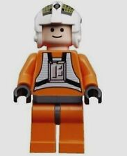 LEGO Star Wars Y-Wing Pilot (Dutch Vander) Minifigure New From set 7658 new