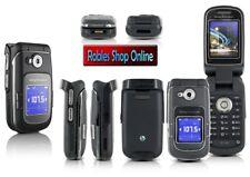 Sony Ericsson Z710i Black Ohne Simlock 4Band 2MP Radio Walkman Rarität GUT