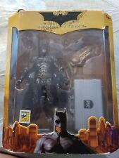2005 Comic Con Exclusive Batman Begins Bruce Wayne Action Figure