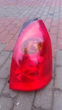 NISSAN PRIMERA P12 KOMBI RüCKLEUCHTE LAMPS Rear Lamp RIGHT ORIGINAL