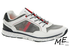 New Tommy Hilfiger Krone Fashion Sneakers Men Shoes Size 11.5 (MSRP $120)