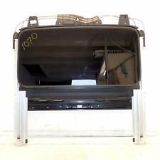 Sunroof (Ref.1070) Nissan Pathfinder 2.5 Dci