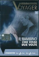 Il bambino che visse due volte  Voyager n. 5 DVD EDITORIALE  D565730
