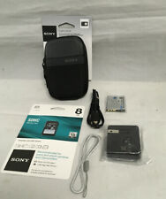 Sony Cyber-shot DSC-W830 Camera Accessories NO CAMERA