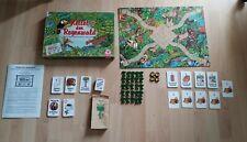 RETTET DEN REGENWALD - Ein Umweltspiel - Brettspiel von ASS