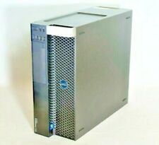 Dell Precision T3600 Tower WorkStation 3.60GHz Quad Xeon E5-1620 8gb  DVD-RW