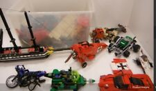 16 POUNDS LEGOS Bulk lot Vintage Planes and more Wright 10124, Red Baron 10024