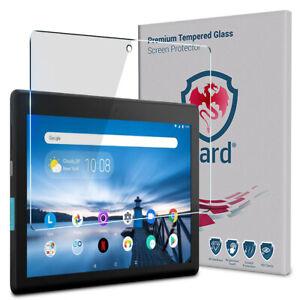 gard® Genuine Screen Protector for NEW Lenovo Tab E10 2019 Tablet - Armour Glass