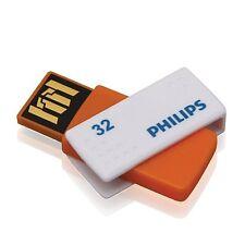 Stick USB Philips sato 32gb (fm32fd45b)