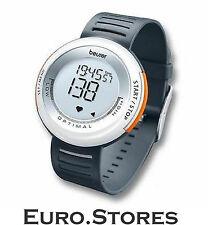 Beurer Pm 58 Monitor De Ritmo Cardiaco Pulso Reloj fácil de usar Genuino Nuevo