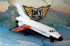 2014 Matchbox Skybusters Mission Force Space Star Shuttle