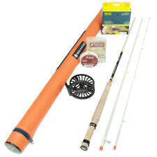 Redington Butter Stick 260-3 Fly Rod Outfit : 2wt 6'0""