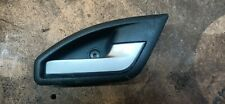 Ford Falcon BA BF XT Interior Door Handle Front Right RH Drivers Side