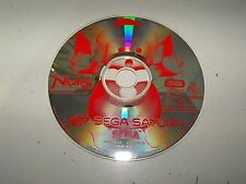 """Christmas Knights Into Dreams """"Rare"""" Sega Saturn Game """"Tested & Working"""""""