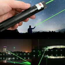 LED Laserpointer 303 Grün 1MW 532NM Mini Laser Taschenlampe Laser Pointer-*