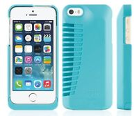 Apple iPhone 6/6S Rugged Case Triple Density Shell with Audio Boost System Blue