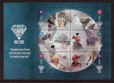 Royalty Great Britain Regional Stamp Issues