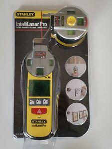 Stanley IntelliLaserPro 0-77-500, Linien + Kreuzlinienlaser + Detektor **NEU**
