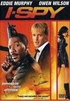I-SPY (DVD)