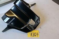 SL  R129 Blende Verdeck schwarz links 1296930116 1296930314 guter Zustand