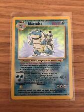 NEAR MINT! SPANISH Blastoise (2/102) Base Set Holo Pokemon Card. Rare! Fast P&P!