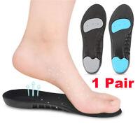 orthèses chaussures. semelle de mousse de silicone soins des pieds les encarts
