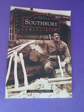 Southbury  Connecticut (Images Of America) SIGNED by Virginia Palmer-Skok