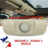 Commande Bouton Toit Ouvrant Renault Megane 2 Scénic 2 MODUS      8200119893