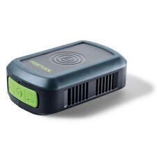 Festool Handy Ladestation PHC 18 für 18V Li-Ion Akkupacks Phone Charger 577155